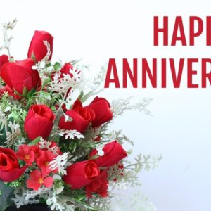 How to Plan Anniversary Party ?